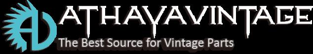 Athaya Vintage Parts
