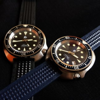 AV002 Lamafa diver watch