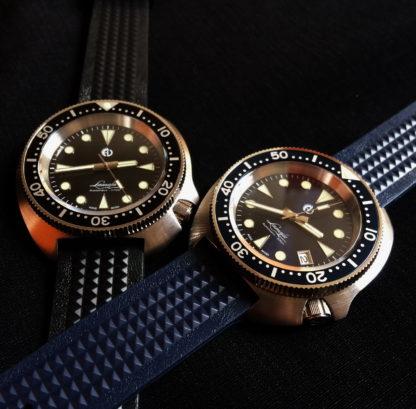 AV002 Lamafa diver watch